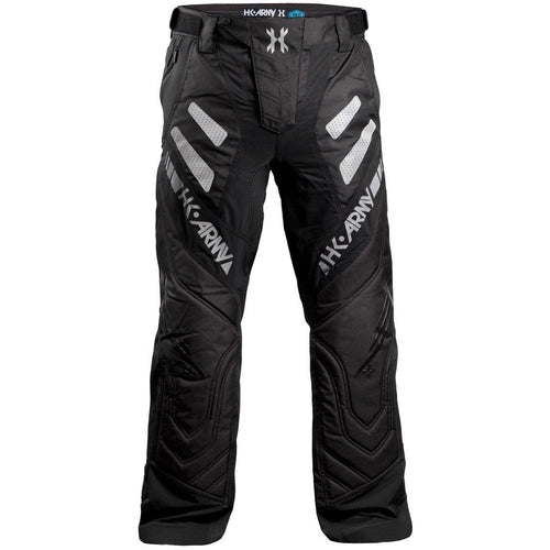 HK Army Freeline Paintball Pants - Black - XS/Small