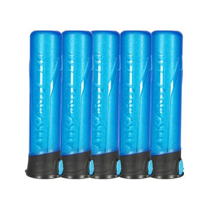 HK Army High Capacity 165 Rd Pods - 6 Pack - Turquoise/Black