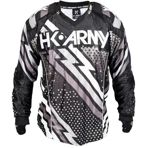 HK Army Hardline Paintball Jersey - Graphite - 2XL