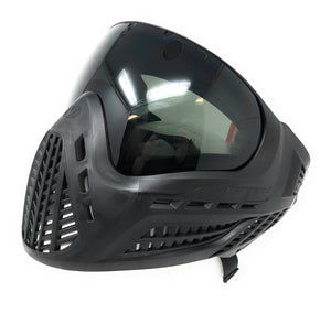 Photos of Virtue VIO Ascend Paintball Goggle - Black. Photo taken by drpaintball.com