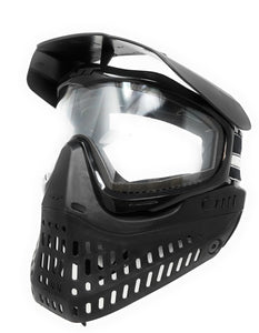Photos of Jt Spectra Pro-Shield Paintball Goggle - Black. Photo taken by drpaintball.com
