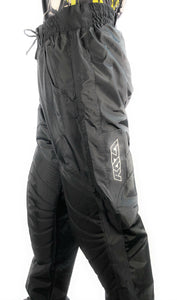 Photos of Raza TM Pants - Black - Youth/XS. Photo taken by drpaintball.com