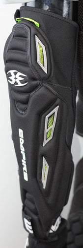 Photos of Empire Paintball Grind Elbow Pads - XL. Photo taken by drpaintball.com