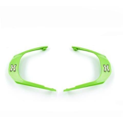 HK Army KLR PVT Locks - Neon Green