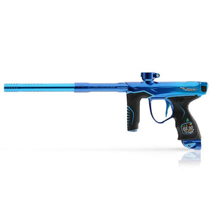 Photos of Dye M3S - Deep Waters. Photo taken by drpaintball.com