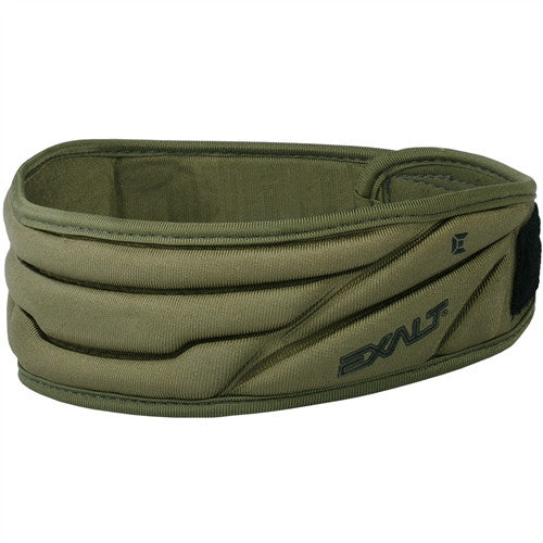 Exalt Paintball Neck Protector - Olive