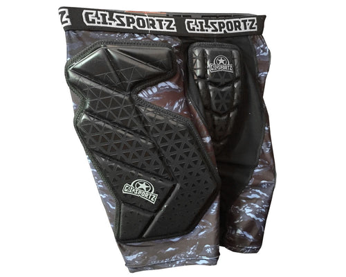 Gi Sportz 2.0 Race Slide Shorts - XL