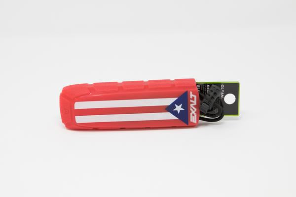 Photos of Exalt Paintball Barrel Cover - Puerto Rico. Photo taken by drpaintball.com