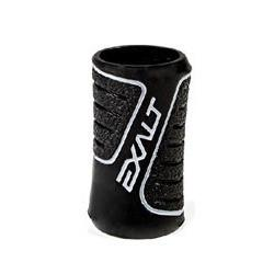 Exalt Paintball Regulator Grip - Black/White