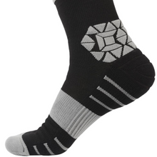 Photos of Exalt Paintball Compression Socks - L/XL. Photo taken by drpaintball.com