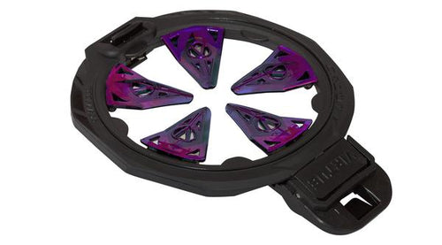 Virtue Paintball CrownSF II Speed Feed | HK Army TFX - Chromatic Amethyst