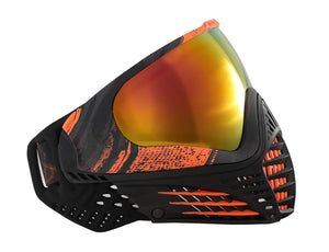 Photos of Virtue VIO Contour Thermal Paintball Goggle - Graphic Orange. Photo taken by drpaintball.com