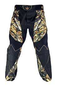 Photos of Bunkerkings Supreme Pants - Camo - 3XL. Photo taken by drpaintball.com