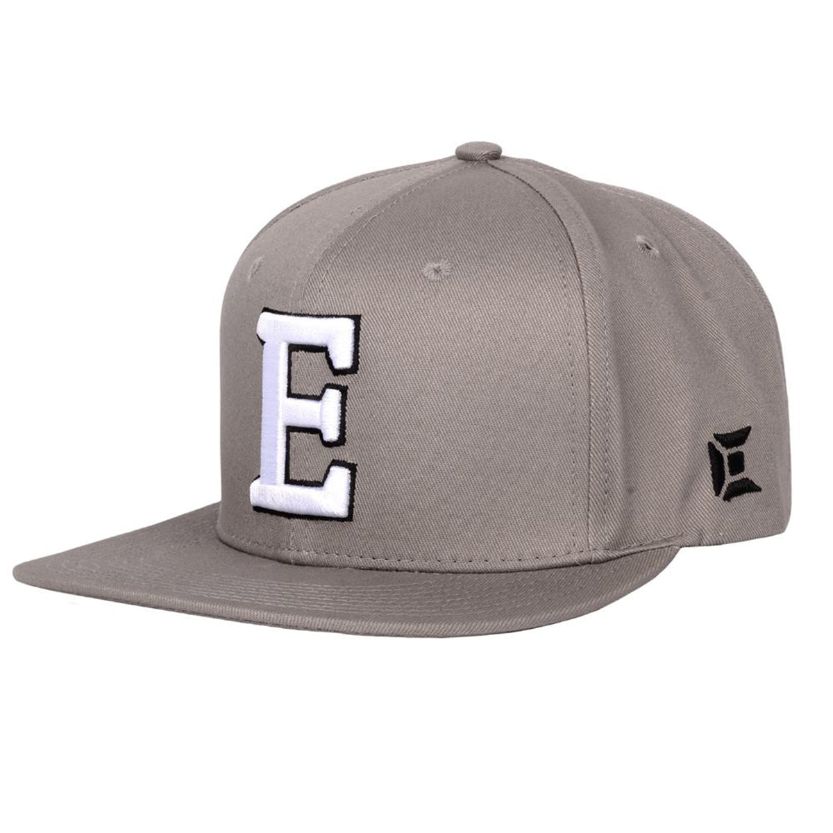Photos of Exalt Flexsize Hat Grey - S/M. Photo taken by drpaintball.com