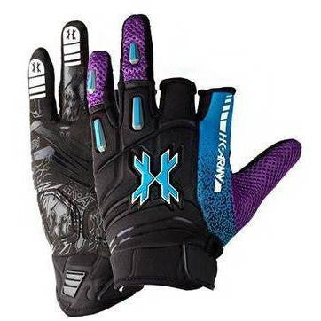 HK Army Pro Paintball Gloves - Arctic - XL