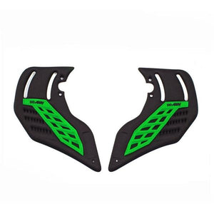 HK Army KLR Foam Soft Ears - Green