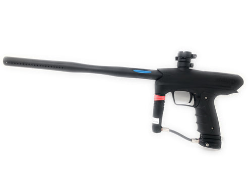 Photos of GOG eNMEy Pro Paintball Marker. Photo taken by drpaintball.com