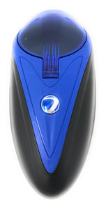 Dye Rotor LTR Paintball Loader - Blue