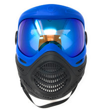 Dye Axis Pro Paintball Mask - Blue Ice
