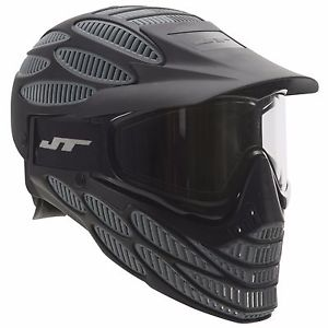 Photos of JT Spectra Flex 8 Thermal Goggle - Black. Photo taken by drpaintball.com