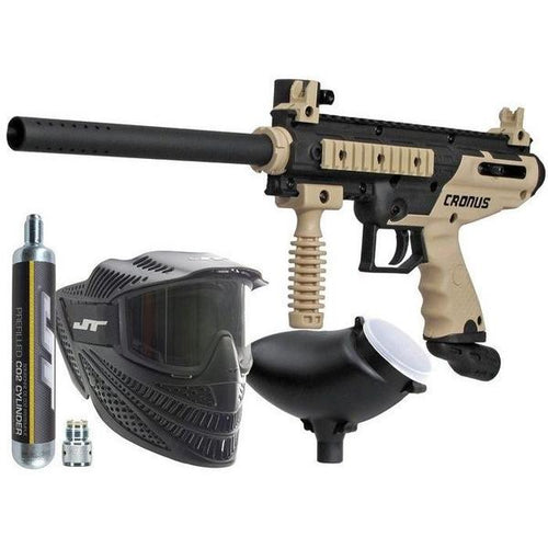 Tippman Cronus Paintball Marker - Power Pack