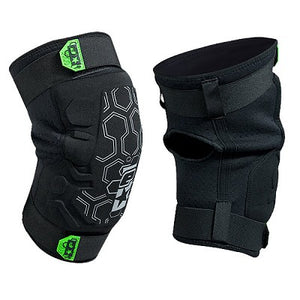 Photos of Planet Eclipse 2011 Overload Knee Pads - Small. Photo taken by drpaintball.com