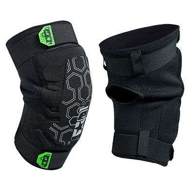 Photos of Planet Eclipse 2011 Overload Knee Pads - 2XL. Photo taken by drpaintball.com