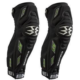 Photos of Empire Paintball Grind Knee + Shin Pads - Small. Photo taken by drpaintball.com