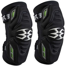 Photos of Empire Paintball Grind Knee Pads - Medium. Photo taken by drpaintball.com