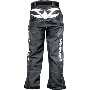 Photos of Valken Fate EXO Paintball Pants. Photo taken by drpaintball.com