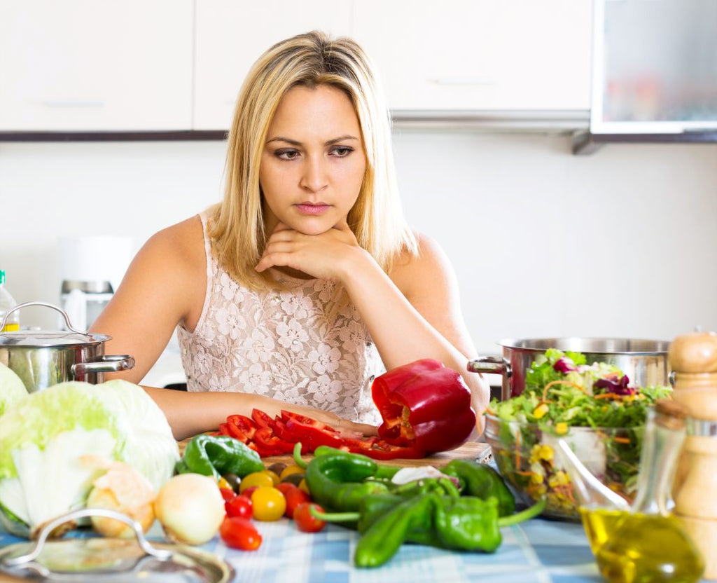 Troubleshooting Your Paleo Diet