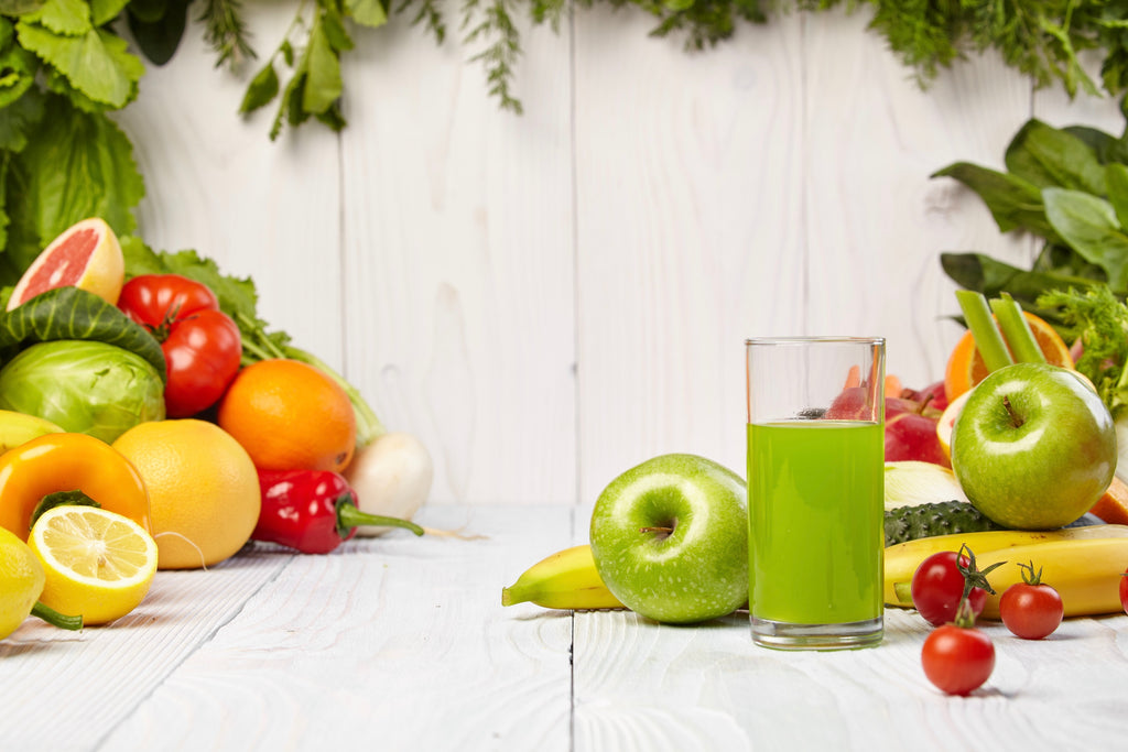 Is Juicing Paleo?