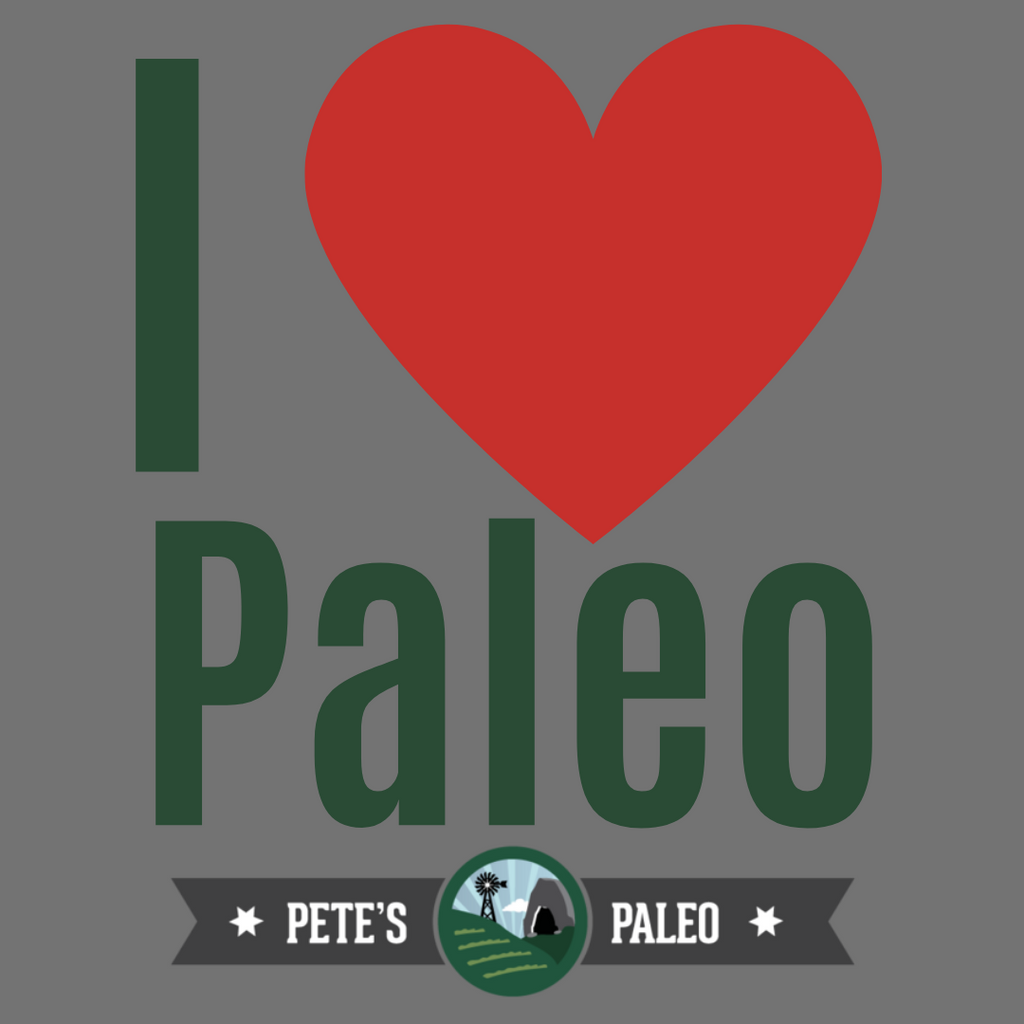 Why We Love Paleo