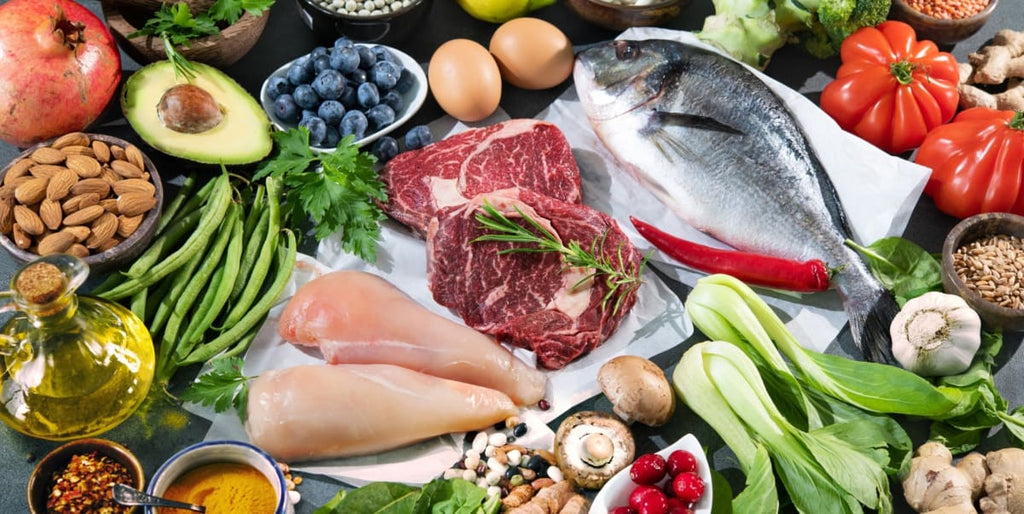 Is The Paleo Diet Your Healthiest Option?