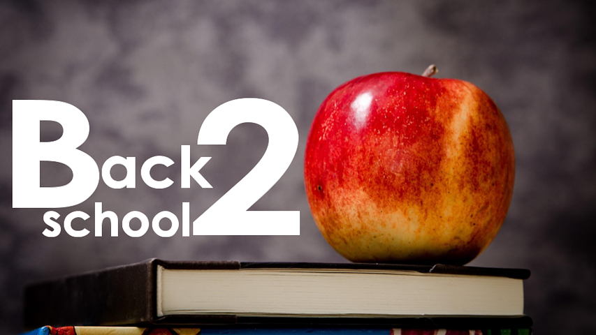 Back-To-School Kitchen Hacks