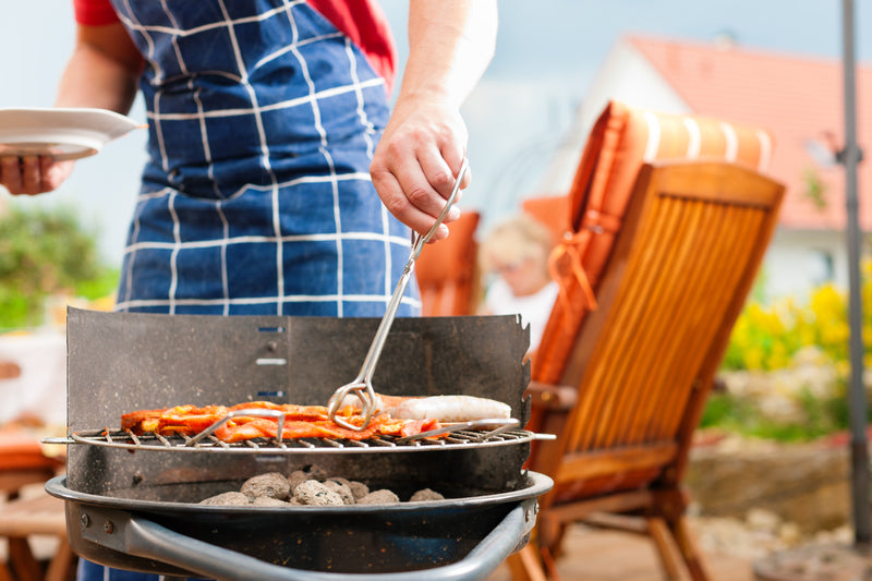 Memorial Day Barbecue Tips & Recipes