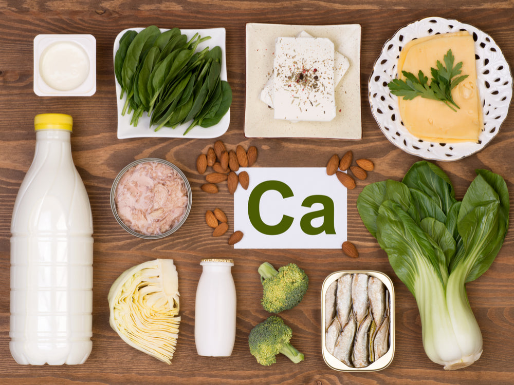 Is The Paleo Diet Deficient In Calcium?