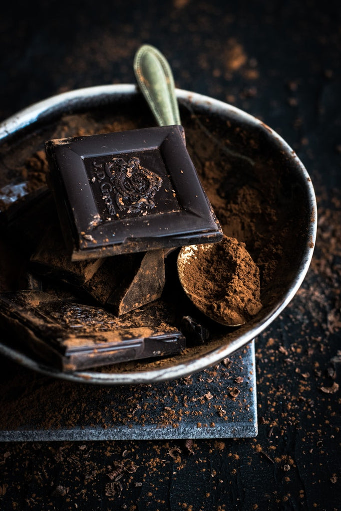 Benefits Of Chocolate + Recipes To Love