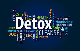 Detox Before New Year's in 3 Simple Steps