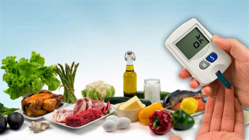 The Paleo Diet & Diabetes