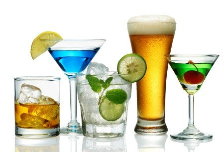 Can You Have Alcohol On Your Paleo Diet?