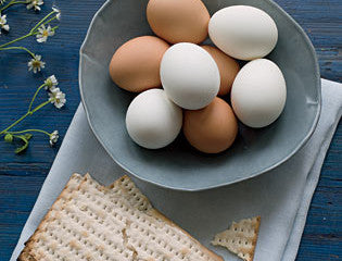 Easter And Passover, Paleo Style