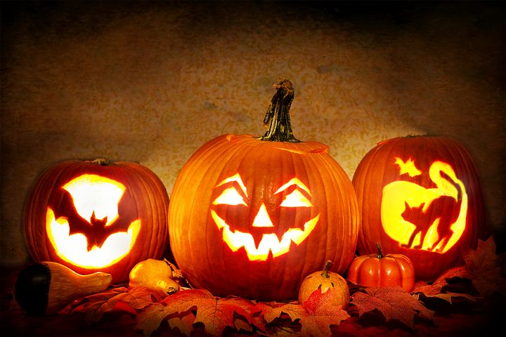 Paleo Halloween Tips & Treats