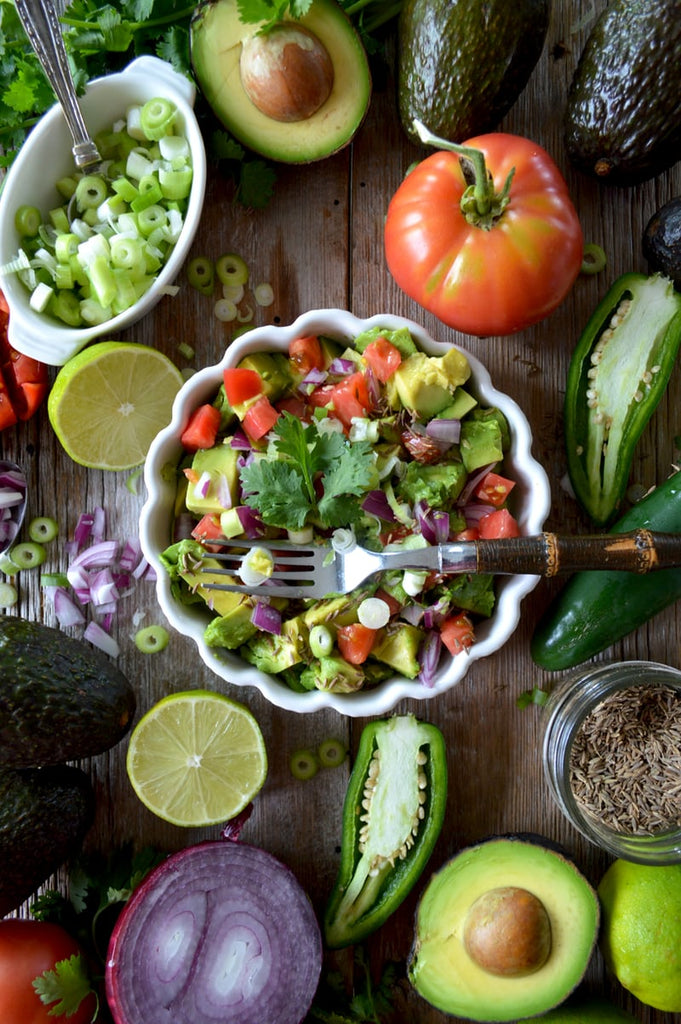 Can You Be A Paleo Vegetarian?