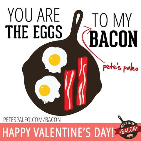 Valentine's Day Bacon Giveaway!!!