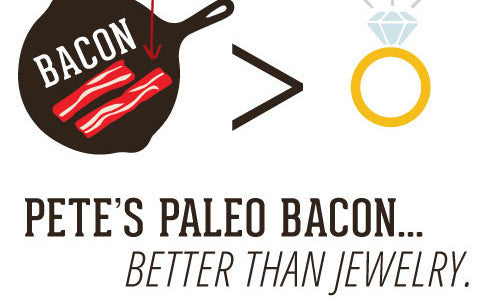 Valentine's Day with Pete's Paleo
