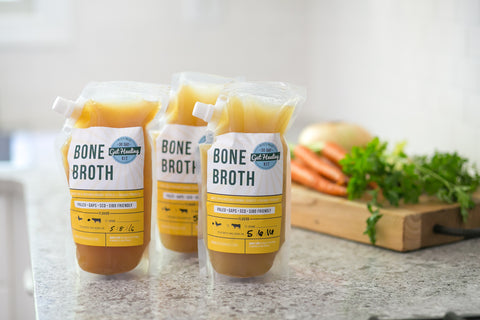 pete's paleo bone broth