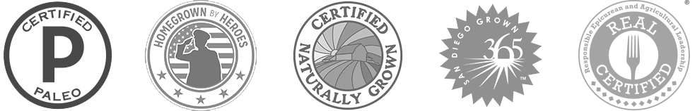 Paleo Certifications