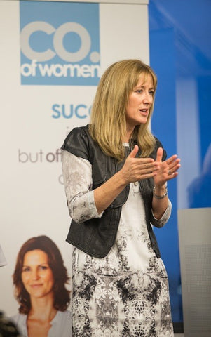 Tara Lorigan founder and CEO Company of Women