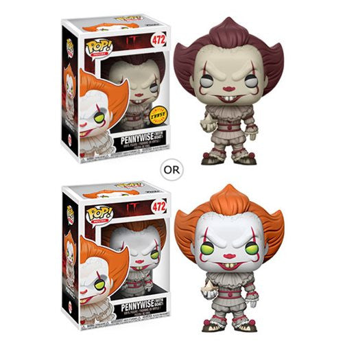 Funko Pop! Pennywise PREORDER is up!!